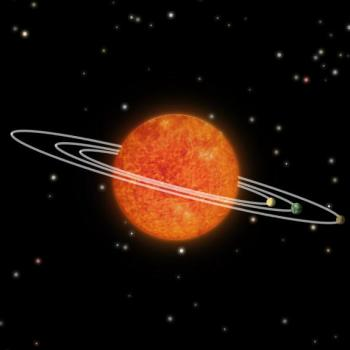 Stars with Exoplanets: Cha 110...