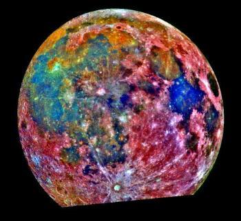 11 >> Monde in unserem Sonnensystem: Erden-Mond (Luna)