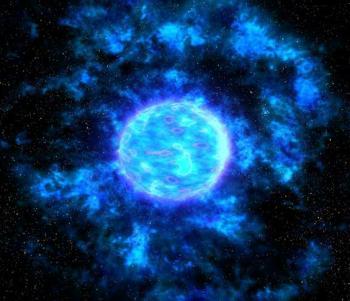 About Stars Wolf Rayet Stars