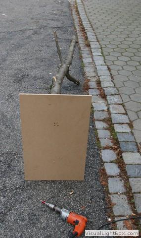haushaltstipps einen kratzbaum naturkratzbaum f r katzen selber bauen. Black Bedroom Furniture Sets. Home Design Ideas