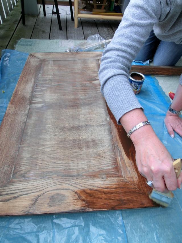 Alte Möbel Weiß Lasieren ~ Haushaltstipps Alte Möbel neu lasieren