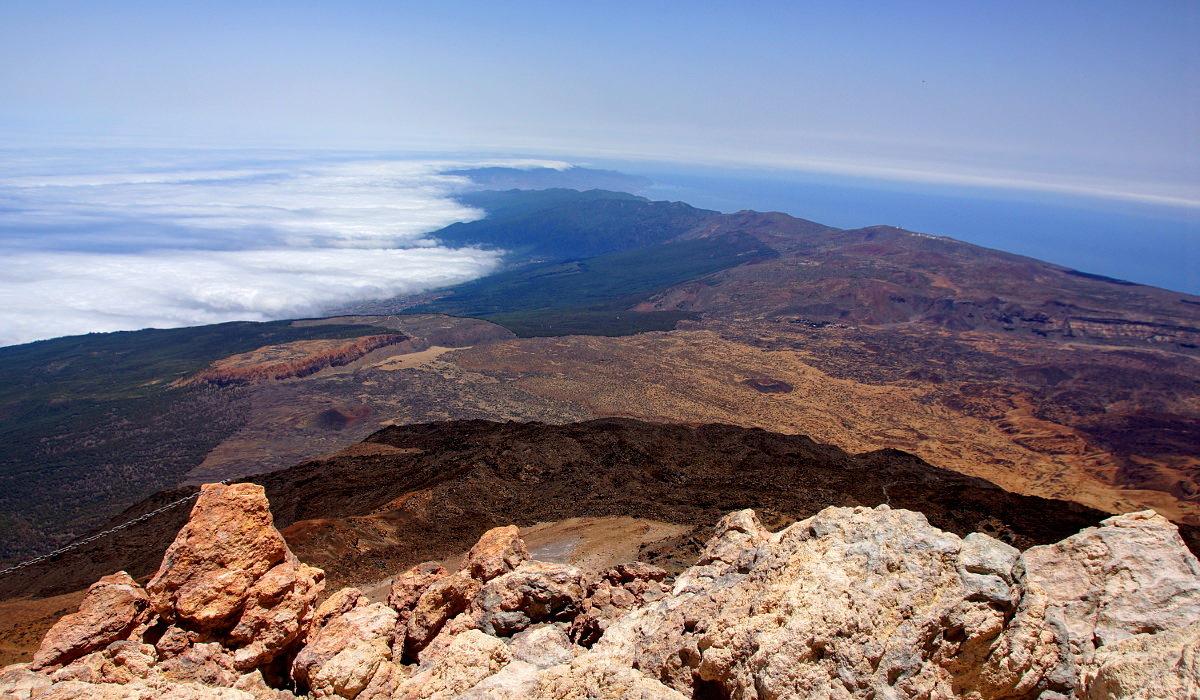 Pico Del Teide Teneriffa Tipps Und Fotos